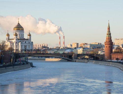 Pétrole : les très grandes manœuvres russes