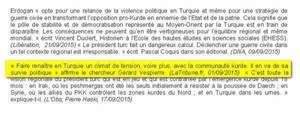 reprise article Gérard Vespierre Géopolitique