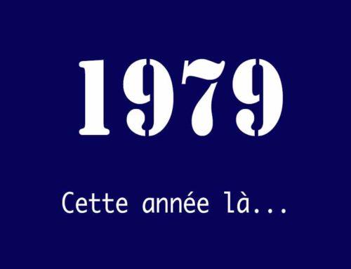 Il y a 30 ans .. 1979…. Le terrible carrefour
