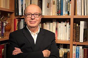 Gérard Vespierre - géopoliticien