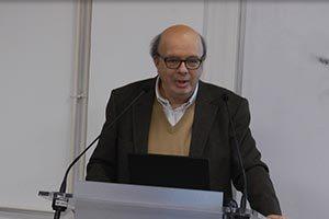 Gérard Vespierre - conférence