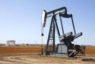 puit petrole