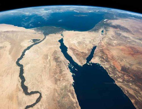 Catastrophe aérienne : de Lockerbie au Sinaï