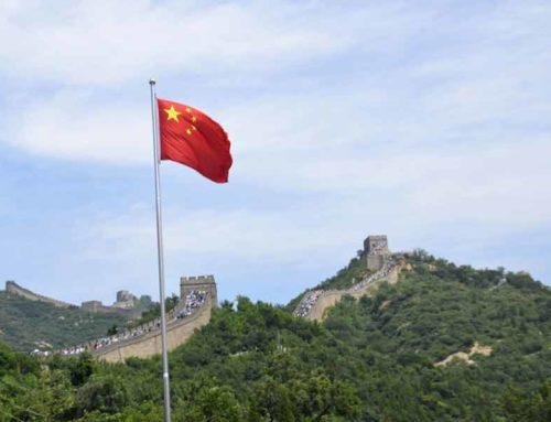 Chine, 30 piteuses après 30 glorieuses ?