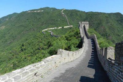 grande muraille chine