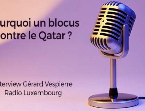 Pourquoi un blocus contre le Qatar ?