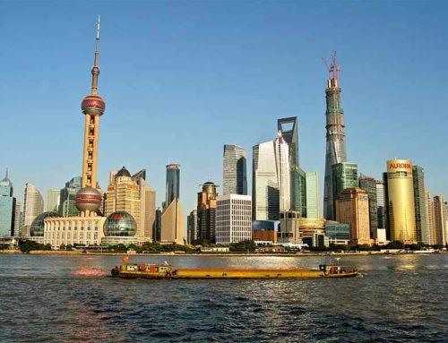 Les deux seuils fatidiques de l'économie mondiale : 3.000 points à Shanghai, le pétrole à 30 dollars