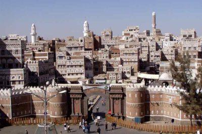 Yemen Le Monde Décrypté
