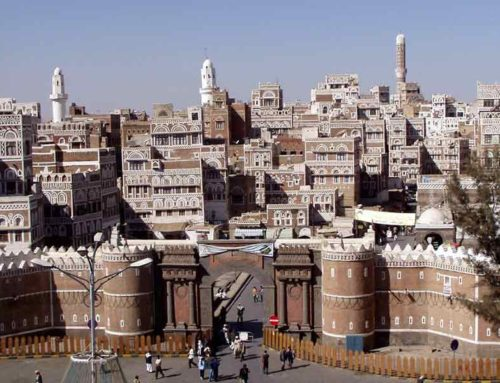 Yémen : l'avant-dernière bataille