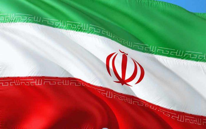 Iran un régime contesté