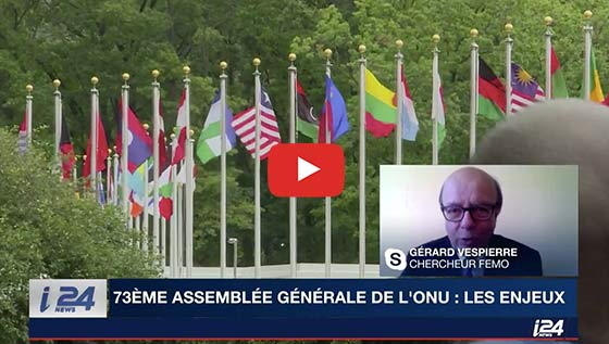 ouverture ONU 2018