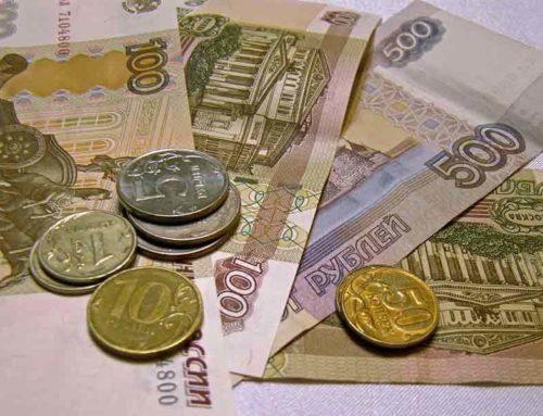 Russie : Poutine perd la bataille du rouble