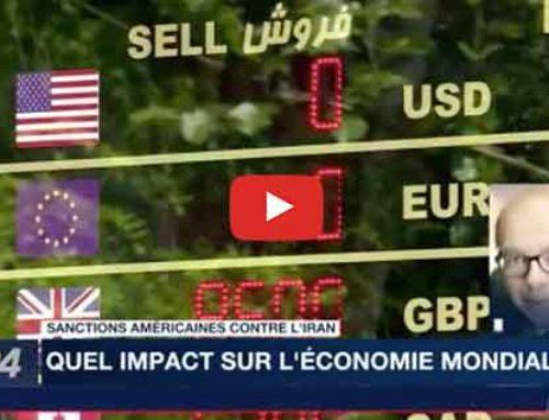 Iran, sanctions et prix du pétrole – i24 News