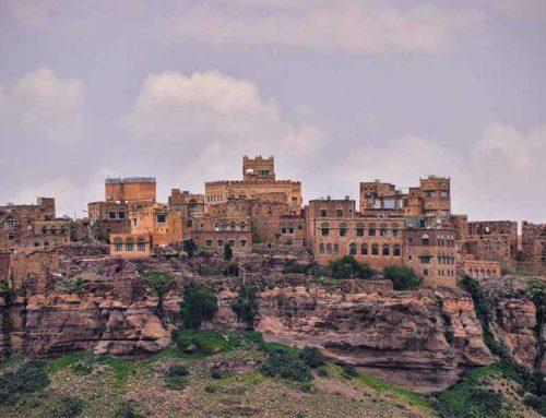 Yémen: en route vers la paix?