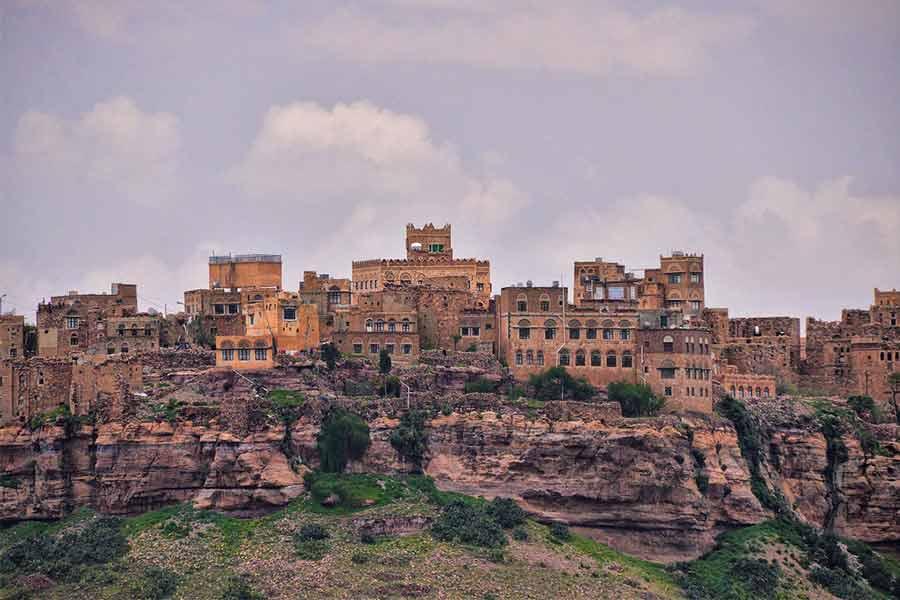 Yemen vers la paix