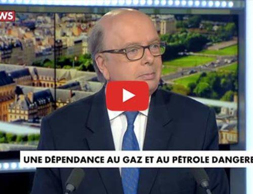 Algérie : Pétrole et crise économique – CNews