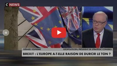 Brexit et rencontre Trump Bolsonaro interview CNews