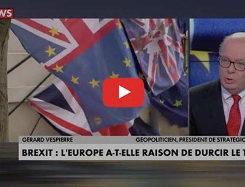Brexit et rencontre Trump Bolsonaro – CNews