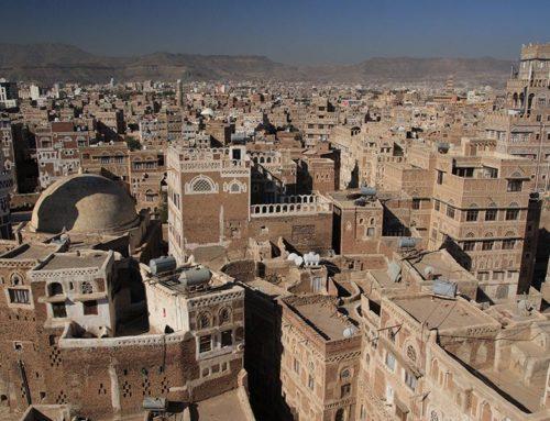 Yémen : guerre saoudienne ou guerre iranienne ?