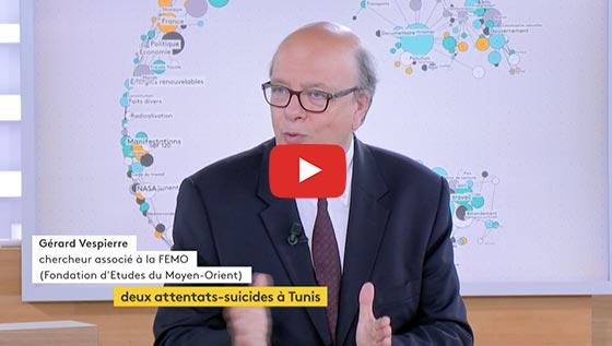 Attentats Tunis 2019 G. Vespierre