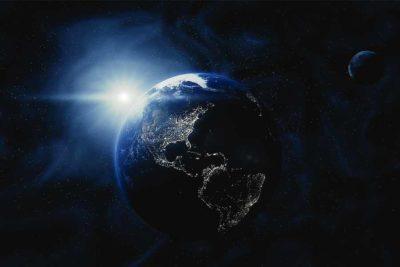 espace univers