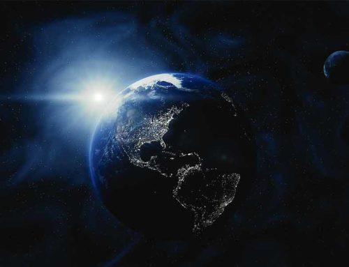 Les Emirats Arabes Unis partent à la conquête de l'espace