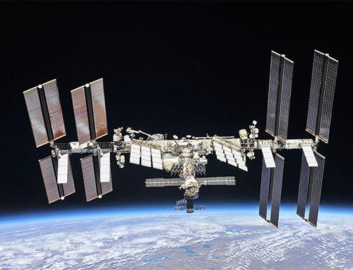 Les Emirats, champions de la coopération spatiale !