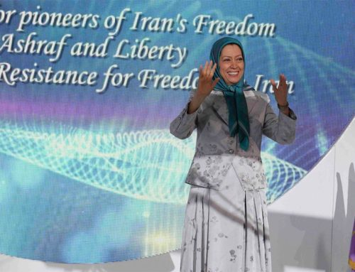Iran  : un État féminicide