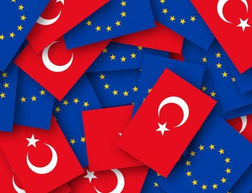 Turquie-Europe  : priorité au long terme et au dialogue