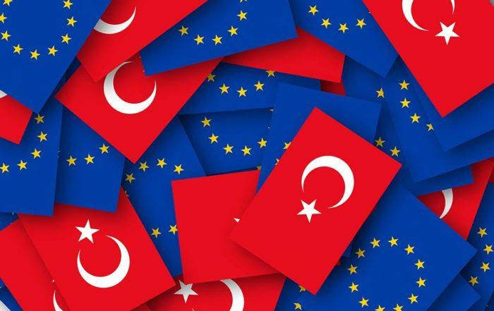 Turquie Europe