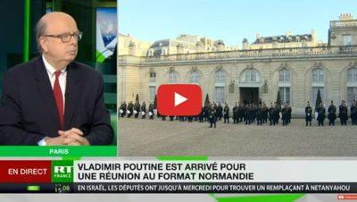 Format Normandie 2019