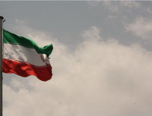 Iran : mortelle sortie de la guerre hybride (T 1150)