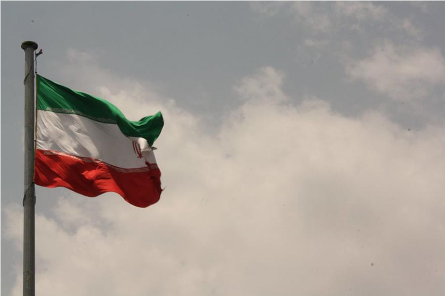 Iran et guerre hybride