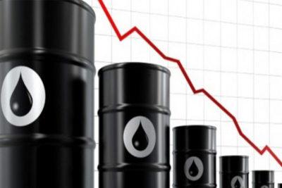 Troisième chute de l'OPEP