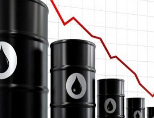 Pétrole  : la troisième chute de l'OPEP