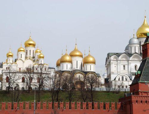 Pétrole  : nouveau revirement stratégique de la Russie