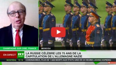 75 ans capitulation allemagne