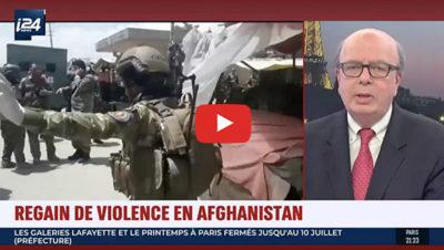 Afghanistan, horribles attentats de l'Etat Islamique