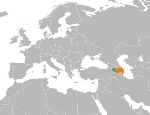 Arménie-Azerbaïdjan  : escarmouche ponctuelle ou conflit potentiel  ?