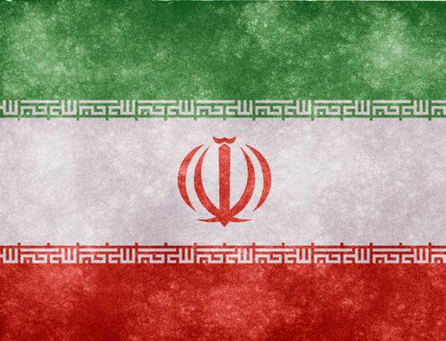 Iran : « Si la nation se soulève, nous serons tous jetés à la mer!»