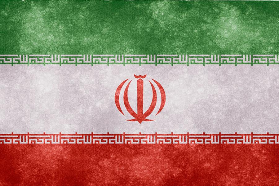 Iran soulèvement