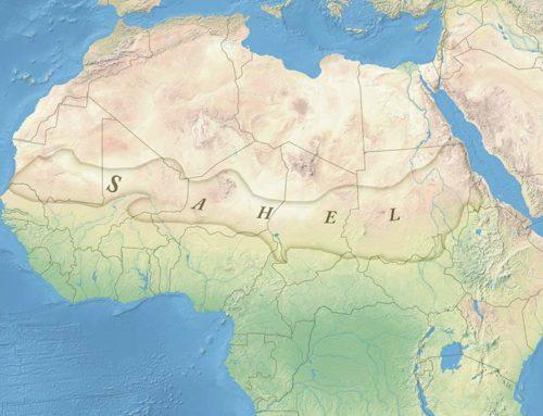 Le défi du Sahel