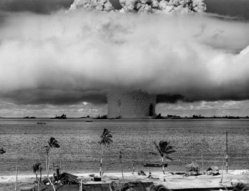 75 ans de paix…nucléaire !