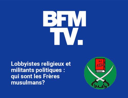Lobbyistes religieux et militants politiques: qui sont les Frères musulmans ?
