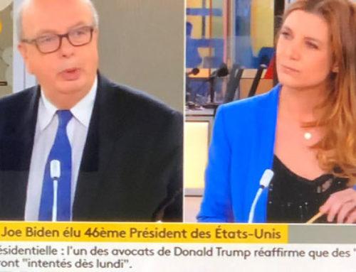 Personnalité et politiques de Joe Biden – France Info