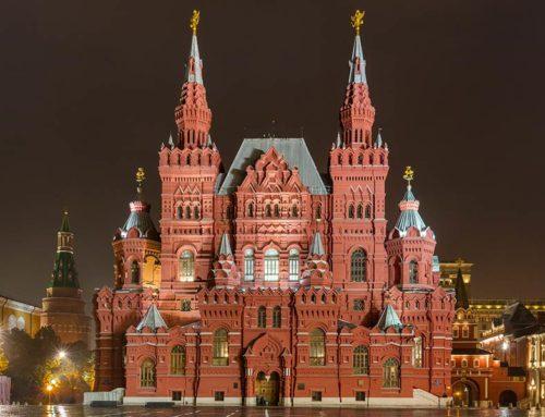 Russie  : que se prépare-t-il à Moscou  ?