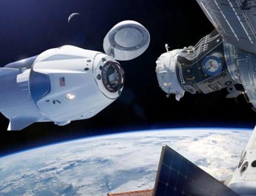 Espace : Chapeau Monsieur Elon Musk !