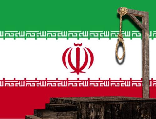Iran, République barbare