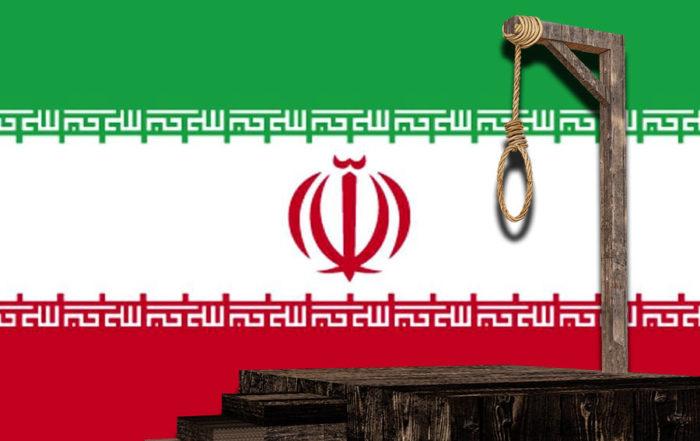 iran république barbare