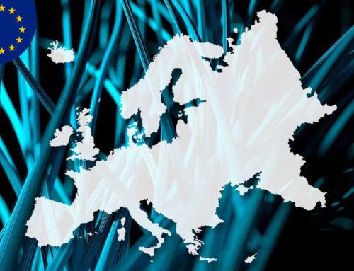 Réseaux de données, vers une stratégie européenne globale  ?